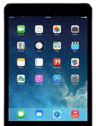 iPad mini 2, Wi-Fi, 32 гб