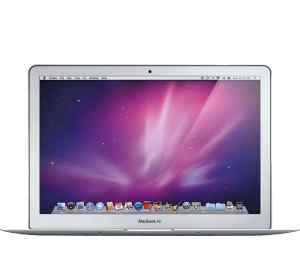 MacBook air 13 1237