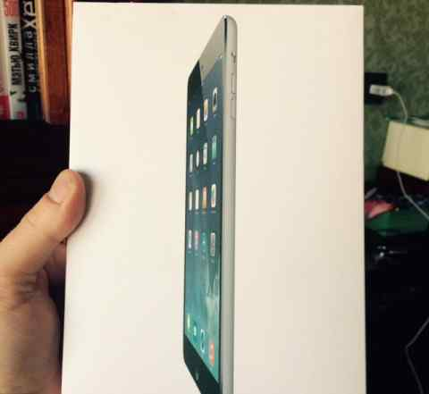 iPad Mini 128 Gb