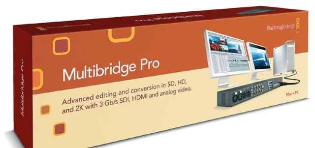Multibridge Pro 2
