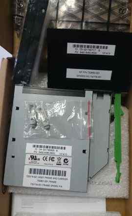 Съемный корпус HP Slim Removable SATA HD C1N41AA