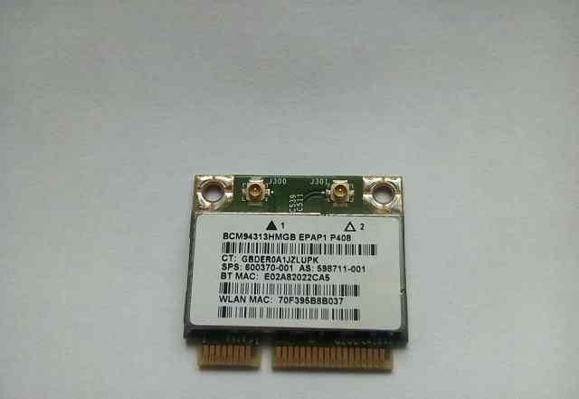 Broadcom BCM94313hmgb WiFi-Bluetooth