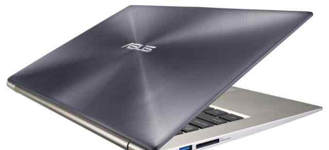 Мощный ультрабук Asus zenbook UX32LN