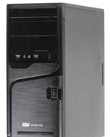 Компьютер Office 106 ) AMD A4 4020/4Gb/500Gb/svga