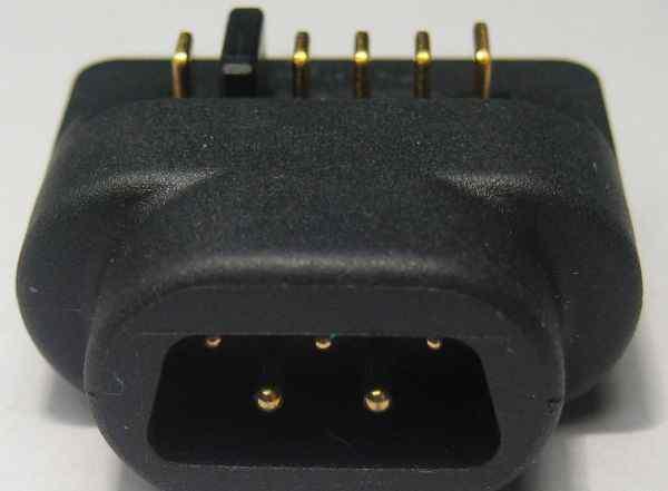 OQO model 01/01+ адаптер для зарядки батарей