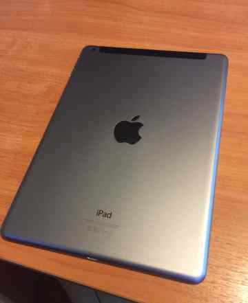 iPad Air 64Gb Wi-Fi+ 4G Space Gray