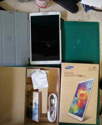 Samsung Galaxy Tab S 8.4 SM T-705 lte Ростест