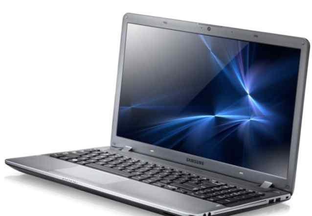 Ноутбук Samsung 355V5C AMD A10-4600M 2300мгц