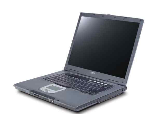 Ноутбук Aсer TrevalMate 660