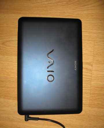Sony Vaio PCG - 21213V