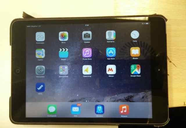 Apple iPad Mini 2 Retina 64 Gb Wifi + 4G