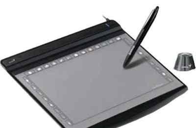 Планшет для рисования Genius
