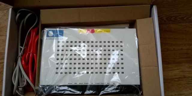 Модем-роутер icxdsl 5633 NE-10