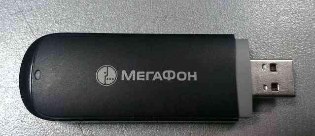 Модем мегафон E352