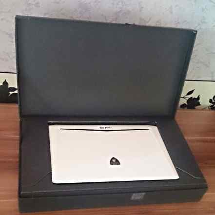 Asus-lamborghini Eee PC VX6