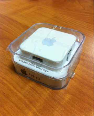 Apple ihub Разветвитель USB