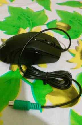 Новая мышка для компьютера