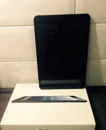 Apple iPad mini 64 GB WI-FI cellular