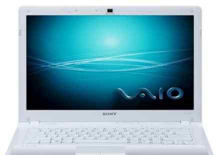 Ноутбук Sony vaio pcg-61111v