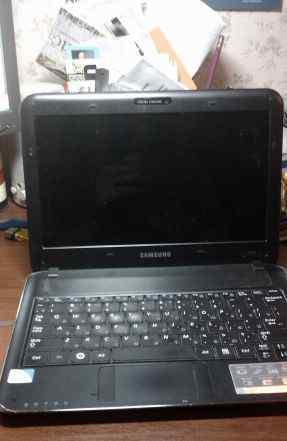 Ноутбук Samsung X118 (X120) (без HDD) на запчасти