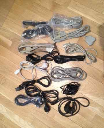 Провода для ортехники