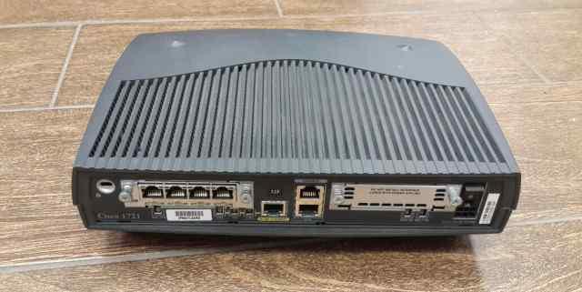 Cisco 1721