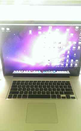 MacbookPro MC226 17