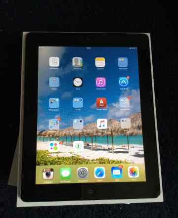 iPad 2 32GB Wi-Fi + Cellular