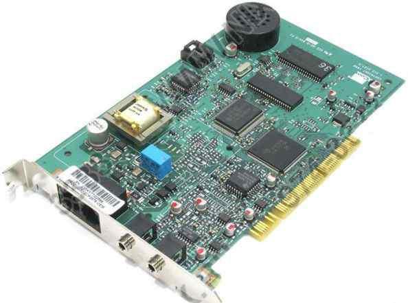 PCI внутренний факс-модем US. Robotics