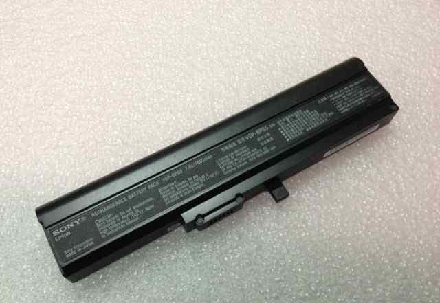 Аккумулятор Sony CS-BPS5NB CS-BPS5 VGP-BPS5 новый