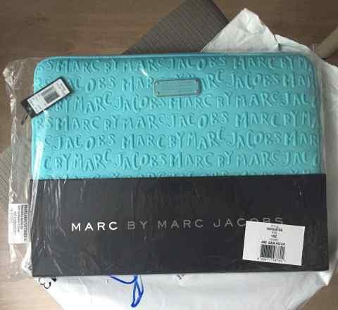 Чехол для ноутбука 15 дюймов Marc Jacobs оригинал
