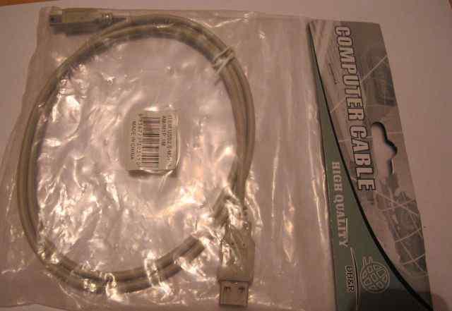 Кабель передачи данных USB mini USB