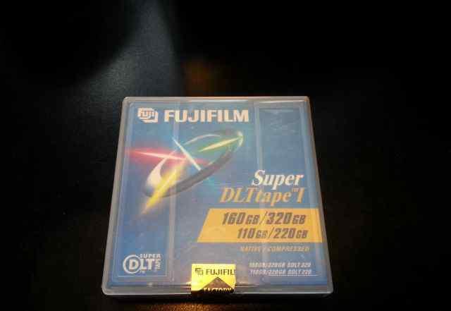 Fujifilm super dlt tape 1