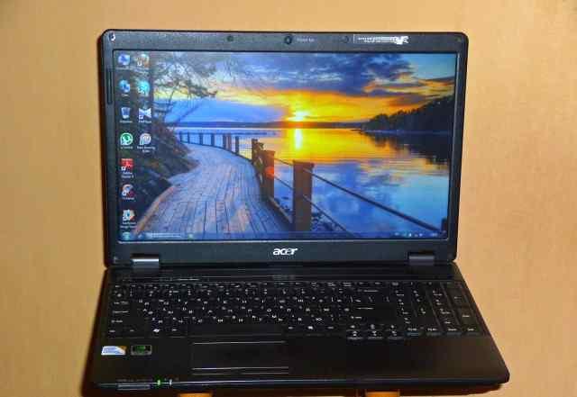 Acer Extensa 5635G - 15 дюймов, мощный, игровой