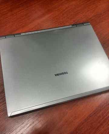 Ноутбук Toshiba Portege R200-S234