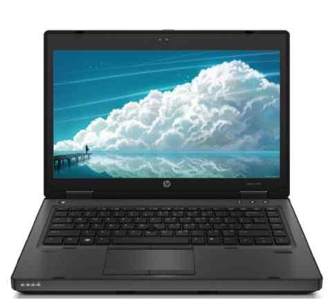 HP probook 6470b i5 4 gb 750 gb ssd