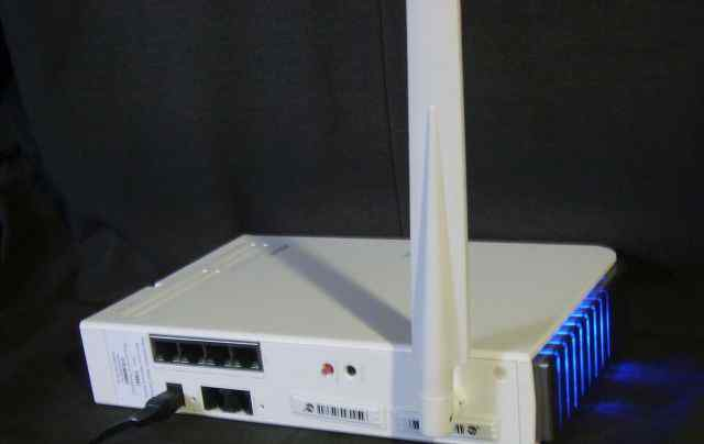Wi-Fi маршрутизатор, Yota девайсы