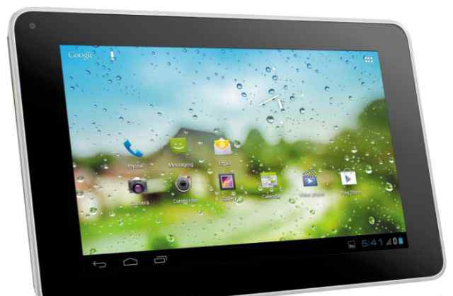 Планшет huawei MediaPad 10 FHD LTE 32GB серебрист