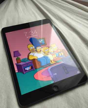 Apple iPad mini Wi-Fi + 3G 64Gb