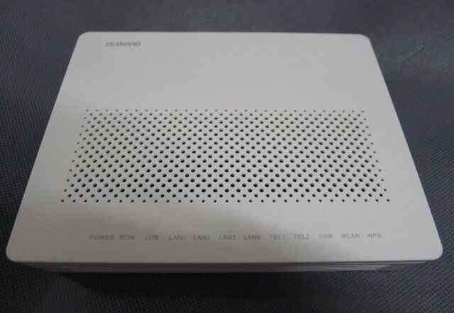 Huawei HG8245 H gpon