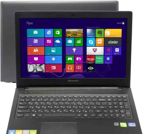 Lenovo IdeaPad Z5070(NEW) FHD, Core i5, GT 840M