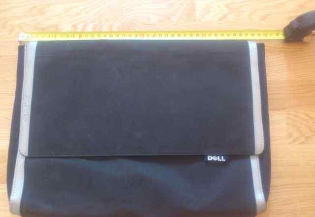 Cумка для ноутбука dell