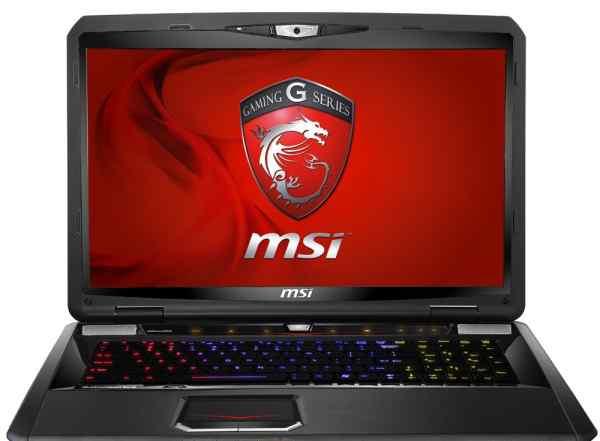 Msi GT70 2oc с GTX880m