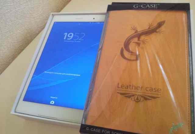 Sony Xperia Z3 tablet compact 16Gb, wi-fi, lte