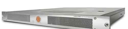 Cisco IronPort S160 Web Security Appliance
