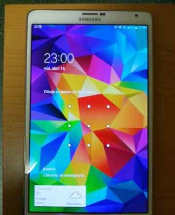 Samsung Galaxy tab S SM-T705 16гб