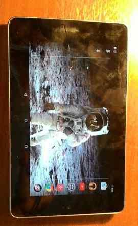 Планшет Asus Nexus 7 16Gb wi-fi