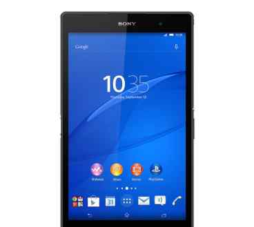 Xperia Z3 Tablet Compact 16Gb LTE/WiFi