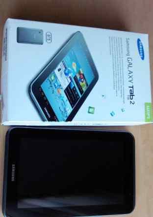 Samsung Galaxy Tab 2 7.0 GT-P3110 Wi-Fi, Ростест