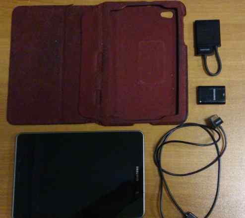 Samsung GT-P6800